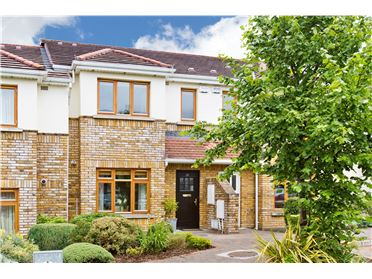 Photo of 19 Stocking Wood Drive, Rathfarnham, Dublin 16