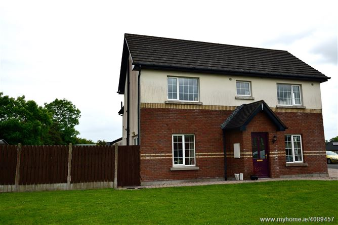 40 Fairgreen Park, Mullagh, Cavan