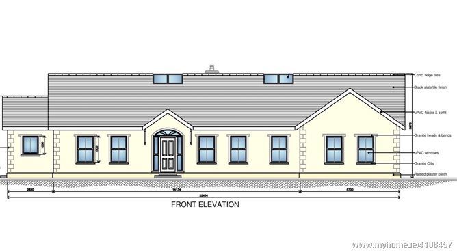 ** No Local Needs **, Residential Site, Mooretown, Dromiskin, Co. Louth