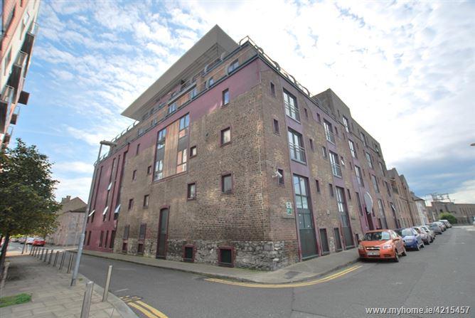 5 The Granary, Longs Place, South City Centre - D8, Dublin 8