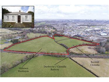 Photo of Lot 1, Barnhill, Clonsilla, Dublin 15, D15 CXN2
