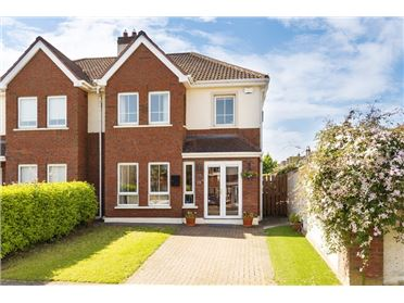 Photo of 9 Larkfield Close, Lucan, Dublin