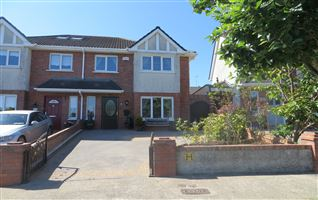 84 Lambay View, Rush, County Dublin