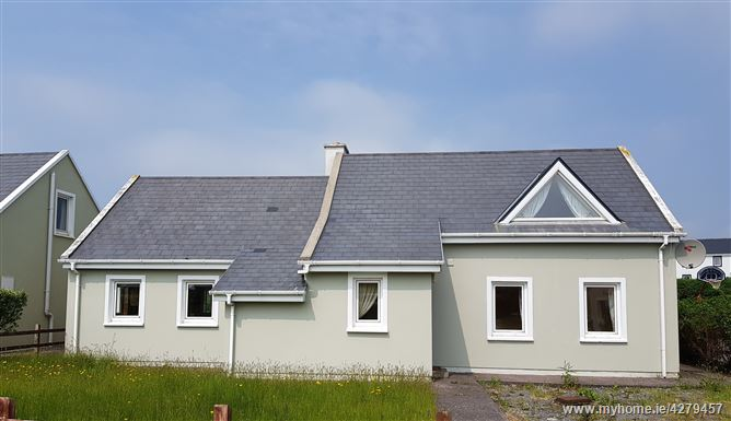 Ref 790 - No. 5 Cois Tra, Ballinskelligs, Kerry