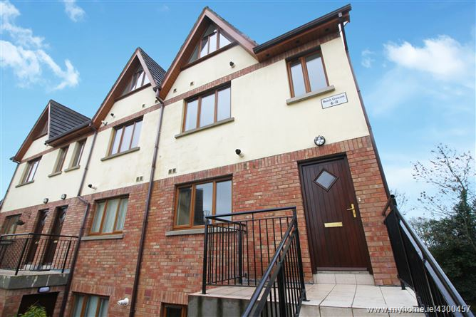 Apartment 9 Beech Crescent, Royal Canal Saunders Bridge, Mullingar, Co. Westmeath