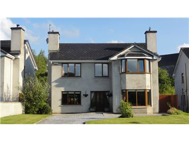 Main image of 4 Cois Cuain, Ballyclough, Mallow, Cork