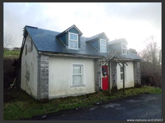 Image for Rathneeny West, Laghey, Donegal