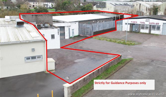 1B South Cork Industrial Estate, Vicar's Road, Pouladuff, Togher, Cork