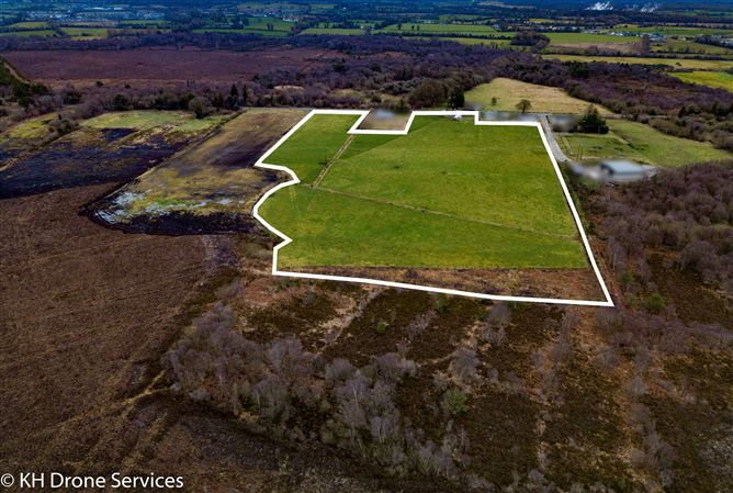 C. 13.72 Acres, Rathmore, Carbury, Kildare