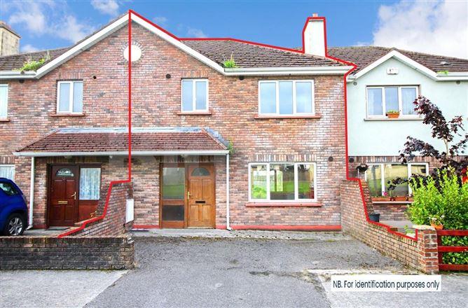 Main image for 14 Abbeyfield, Ballaghaderreen, Co. Roscommon