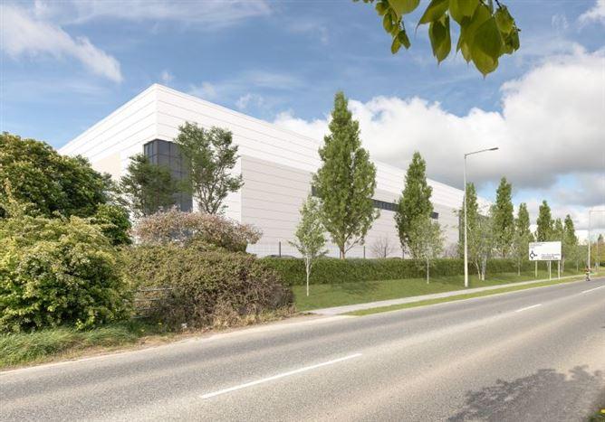 Main image for Block E Greenogue Logistics Park, Rathcoole, County Dublin