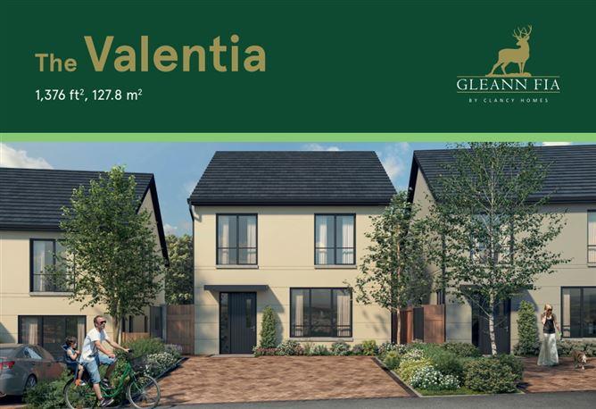 Main image for VALENTIA, GLEANN FIA, Blarney, Cork