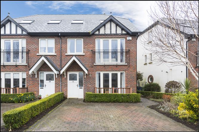 Main image for 33 PRIORY DRIVE, Eden Gate, Delgany, Wicklow, A63 AD79