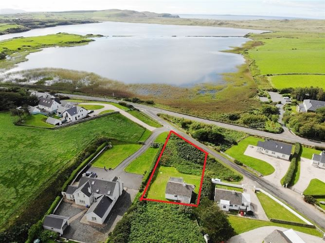 Main image for Lake View, Rinclevan, Dunfanaghy, Donegal