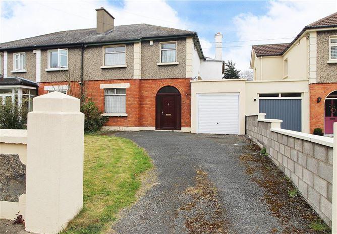 Main image for 42 Dollymount Avenue, Clontarf, Dublin 3