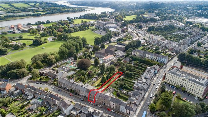 Main image for 6 South Parade, Waterford City, Waterford