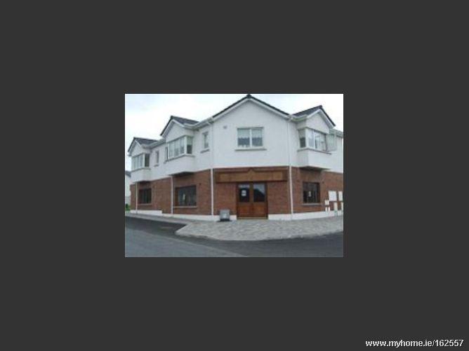 Main Street, Ballylynan, Co. Laois