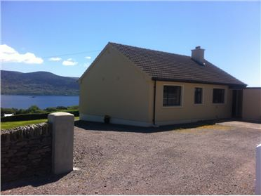 Main image of Paddys fishermans cottage Caherbarnagh, Waterville, Kerry
