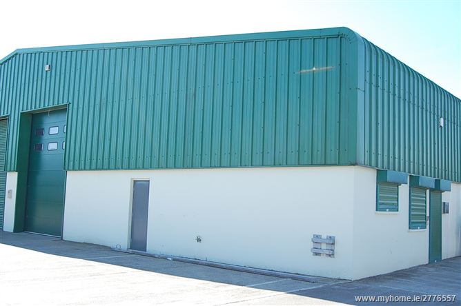 Unit 3, Albany Business Park, Kilcoole, Wicklow