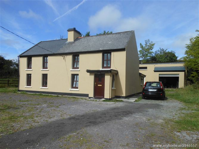 The Glebe, Inchigeelagh, Macroom, Cork