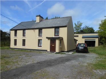 Photo of The Glebe, Inchigeelagh, Macroom, Cork