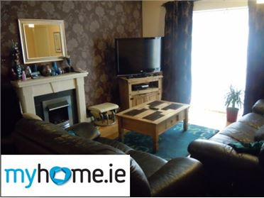 Carrigmore Terrace, Citywest, Dublin 24