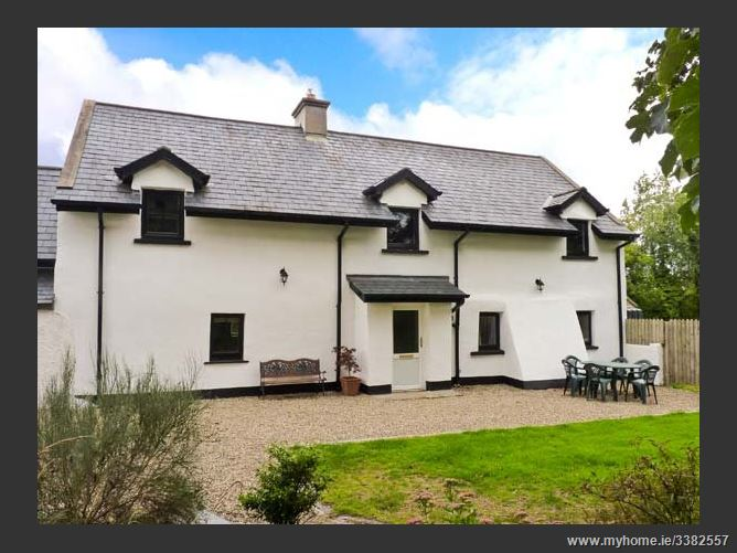 Main image for Home Farm Cottage,Home Farm Cottage, Campile, County Wexford, Ireland