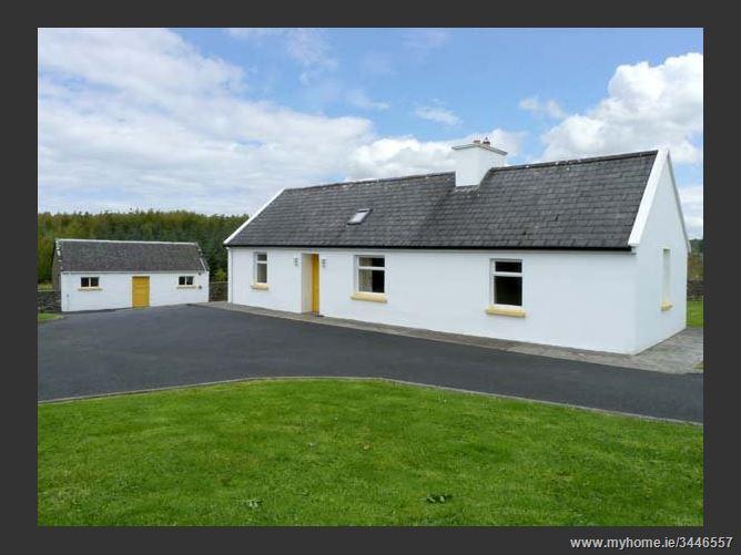 Main image for Grove Cottage,Grove Cottage, Ballytarsna, Kilshanny, Lisdoonvarna, N/A, Ireland