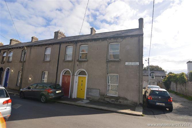 8 St. Aidan's Terrace, Duncairn Avenue, Bray, Wicklow