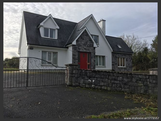 Dorarry, Woodbrook, Carrick-on-Shannon, Roscommon
