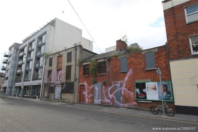 1A/2 Usher Street, South City Centre - D8, Dublin 8
