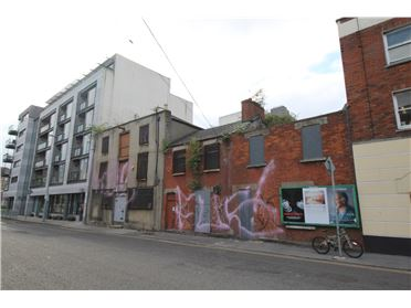 Photo of 1A/2 Usher Street, South City Centre - D8, Dublin 8