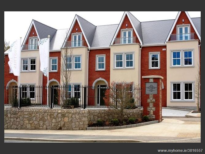 Photo of 4 Bed Homes, Stillorgan Gate, Upper Kilmacud Road, Co. Dublin