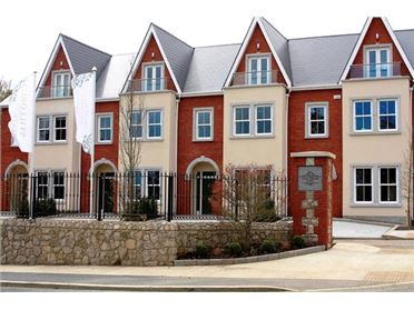 Photo of 4 Bed Homes, Stillorgan Gate, Upper Kilmacud Road, Stillorgan, Co. Dublin