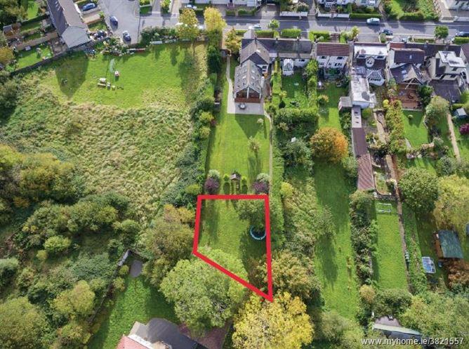 Site at 19 Glenamuck Cottages, Glenamuck Road, Carrickmines, Dublin 18
