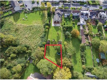 Main image of Site at 19 Glenamuck Cottages, Glenamuck Road, Carrickmines, Dublin 18