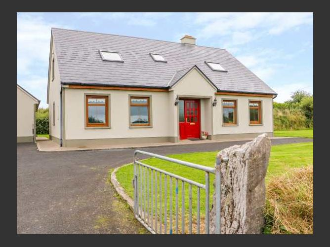 Main image for Serene House, SPANISH POINT, COUNTY CLARE, Rep. of Ireland