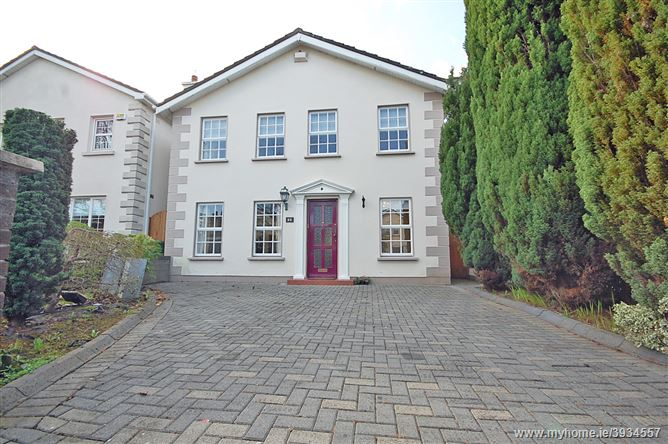 Main image of Rocwood, Leopardstown Road, Leopardstown, Dublin 18