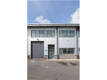 Photo of Modern Office/Warehouse, North Park Business Park, Finglas, Dublin 11