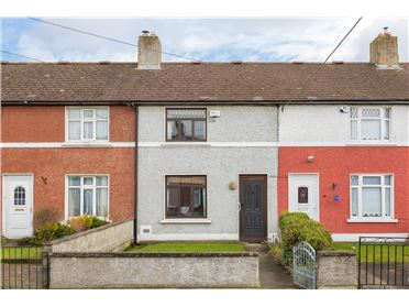 Photo of 22 Holly Road, Donnycarney,   Dublin 9