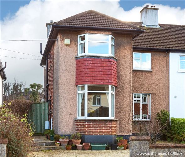 16 Woodbine Avenue, Booterstown, Co. Dublin