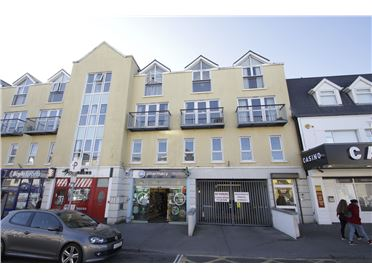 Photo of 18 Cuirt Na Tra, Salthill, Galway City