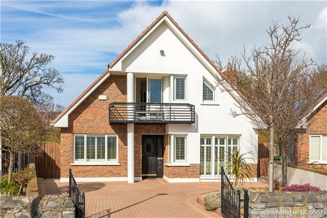 Shelley, 8 Santa Sabina Manor, Sutton, Dublin 13, D13K2N4