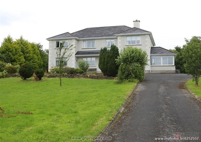 Main image for Lough Bran House, Farnagh, Carrick on Shannon, Co. Leitrim, N41 EC52