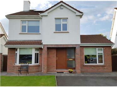 Photo of 33 Willsbrook, St. Nessan's Road, Dooradoyle, Limerick