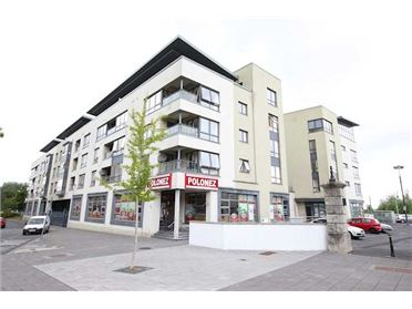 Main image of Apartment 109, Riverdell, Hay Market, Carlow Town, Carlow