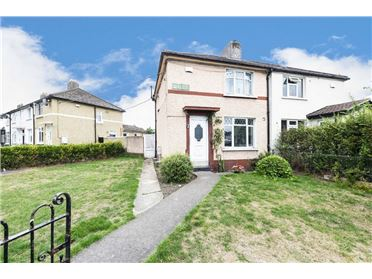 Photo of 2 Melvin Road, Terenure, Dublin 6w