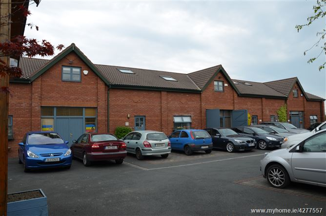 Main image for The Lodge Courtyard Business Centre Orchard Lane, Dublin, A94 Y6C3
