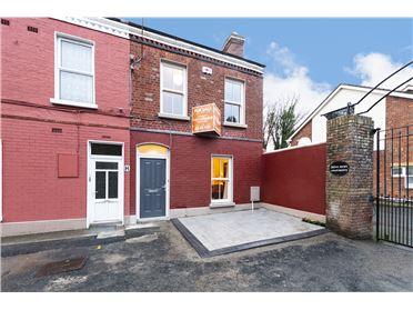 Photo of 8 Castle Terrace, Phibsboro, Dublin 7