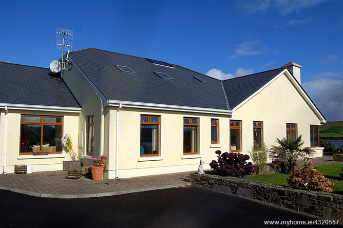 Main image for Cleggan 318 Atlantic Lodge,Cleggan,  Galway, Ireland